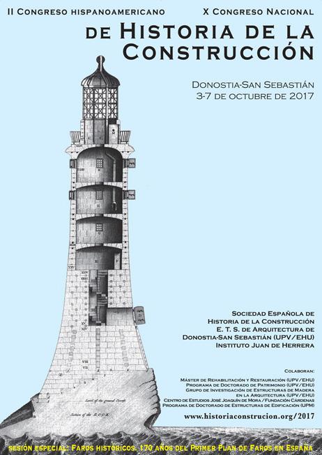 Ii congreso internacional hispanoamericano de historia de - Escuela superior de arquitectura de san sebastian ...